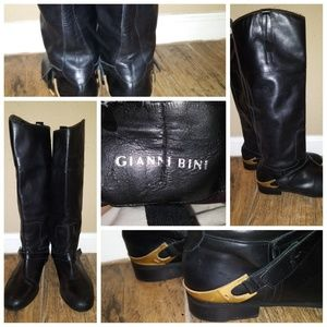 "Gianni Bini ""Stallion"" Boot"